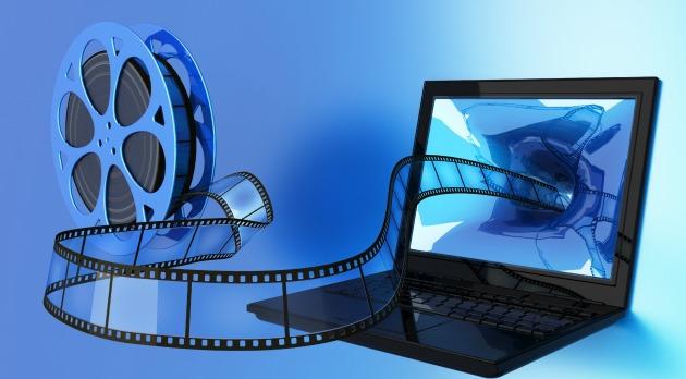 Demand internet movie